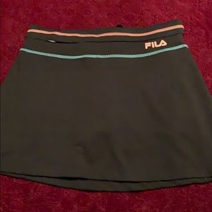 Fila sport skort New without Tags